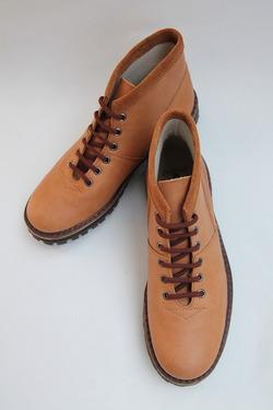 CEBO Monkey Boots II CAMEL (3)