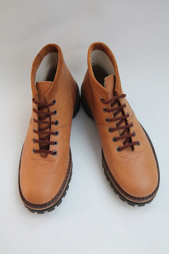 CEBO Monkey Boots II CAMEL