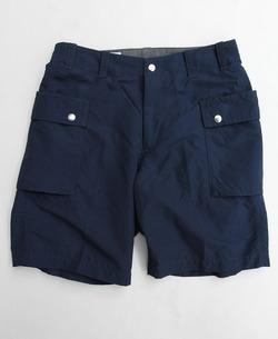 ARAN 6040 Field Shorts NAVY