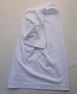NOUN Pocket T WHITE (2)