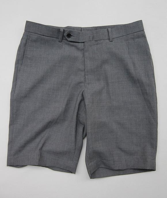 Arbre Tropical Shorts M GREY