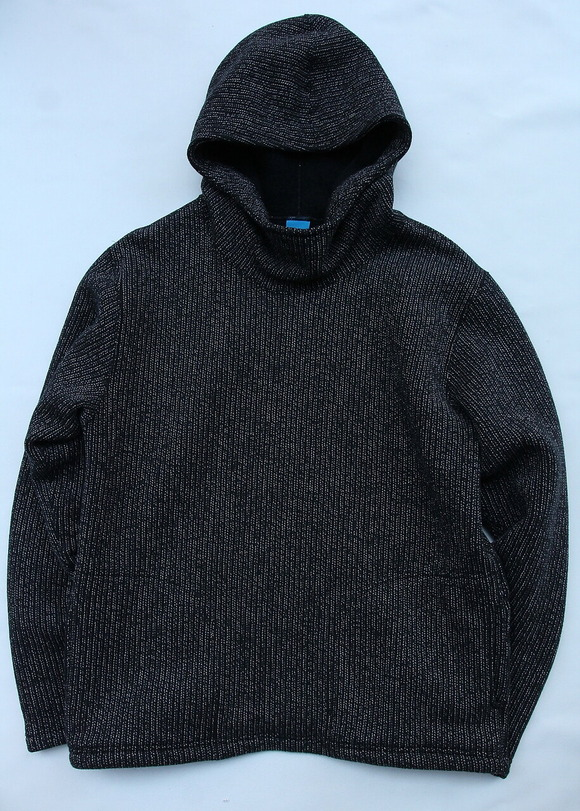Goodon Hampton Beach Hoodie BLACK