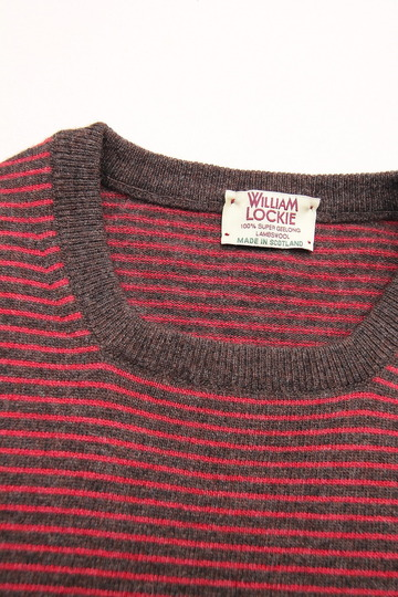 Willam Lockie Super Geelong Crew Neck POROCUPINE POPP (2)