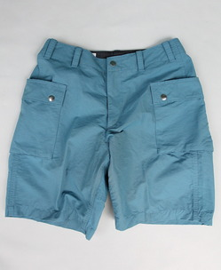 ARAN Field Shorts Vineyard BLUE (2)