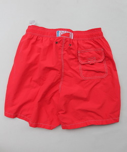 GERRY Sea Shorts ORANGE (5)