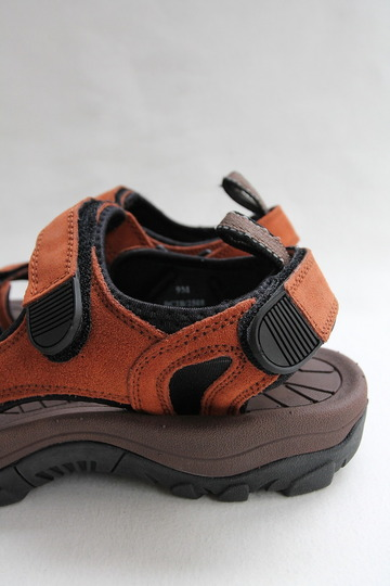 British Military Sandals Sport Worm Weather by Hi TEC (9)
