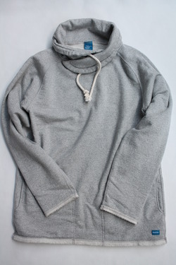 Goodon Rollneck Sweat