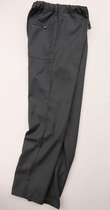 NOUN Spindle Trousers W GRAY (7)