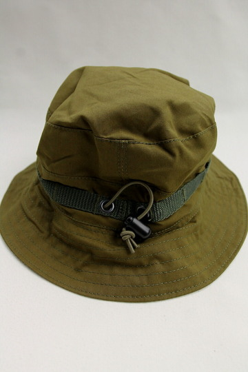 Ark Air Boonie Hat TOROPICAL GREEN (2)