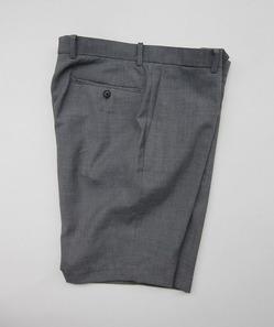 Arbre Tropical Shorts M GREY (3)