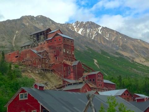 Kennecott, Alaska
