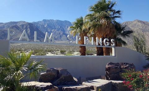 Thương hiệu độc đáo của mua sắm Greater Palm Springs