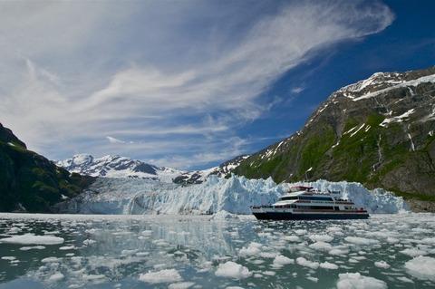 Giải trí nước Alaska