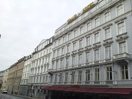 コペンハーゲン ホテル
