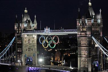 ロンドンオリンピック1
