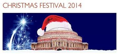 クリスマス・フェスティバル2014