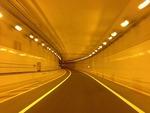 みなとみらいトンネル07