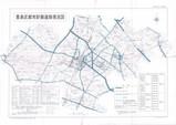 豊島区都市計画道路現況図