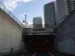 みなとみらいトンネル06