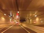 みなとみらいトンネル09