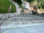 堤体下流階段