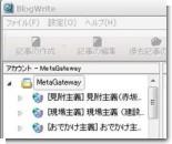 BlogWrite