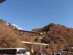 旧八ッ場館からの景色(R145)