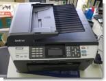 大人気・品薄状態のA3版対応インクジェット複合機「brother MFC-6490CN」