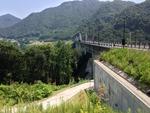 湖面2号橋3