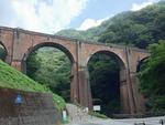めがね橋(3)