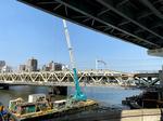 隅田川橋歩道2