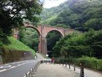 めがね橋(2)