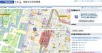 地図から住所検索2