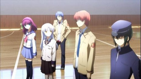 angel beats87