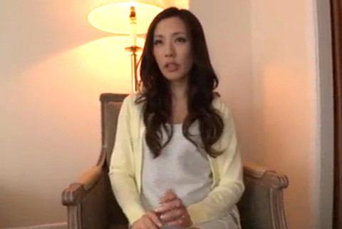 ラグジュTV 「夫とのSEXに満足してないんです。」もっとじっくり濃厚な絡み合いがしたくてたまらないと言う彼女