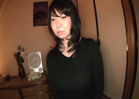 [本間麗花] 絶品ボディーの淫乱人妻