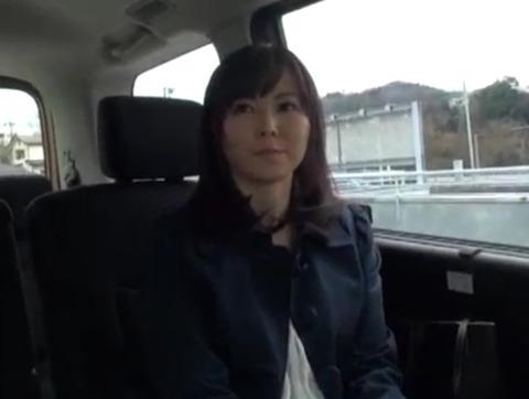 [人妻][城崎桐子] 凌辱チ●ポで初膣イキ体験したドM人妻露出SEX