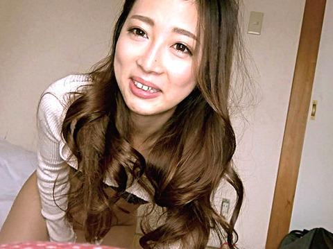 噂の超SS級!美貌フェロモン奥様も俺の中出しオナホール!「こんなに自分が【ドMで変態】だったなんて...」 阿部栞菜32歳