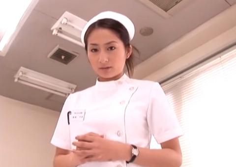 [人妻] 寝取られた看護師