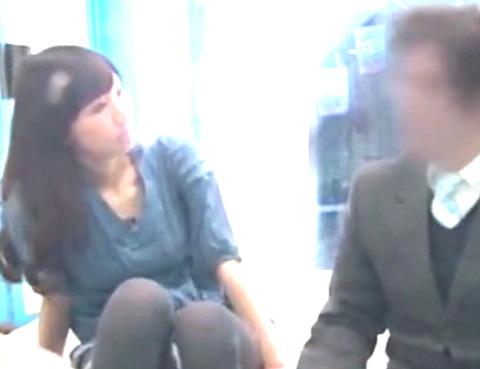 MM号で美人妻が不倫相手と生挿入中出しそれを完全盗撮