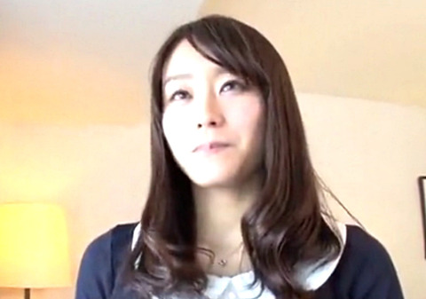 27歳歯科衛生士の新婚美人若妻の京香さんとホテルで濃厚生ハメ