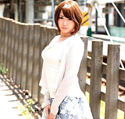 大石和泉 栃木県在中の30才人妻がAVデビュー!初ハメ撮りSEXで初イキ!