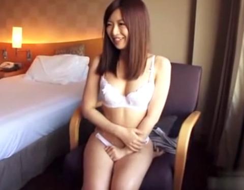 アへ顔アヒ声奥さん!ホテルでエロエロな濃厚セックス
