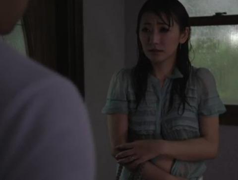 [熟女][香西咲] 暴風雨 憧れの咲先生と二人だけの夜