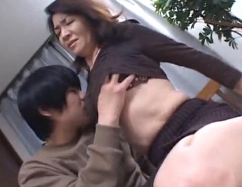 新・母子相姦遊戯 母と子2