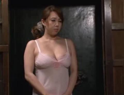 [北条麻妃] 「お義父さんの・・・かたくて太いです」