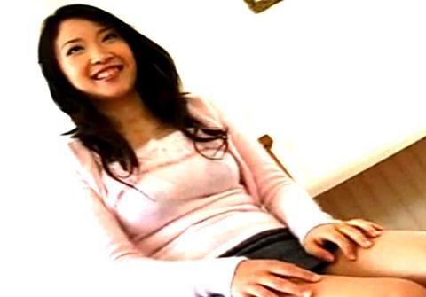 20歳のできちゃった婚した巨乳美人若妻が大量母乳!そのまま即生ハメ