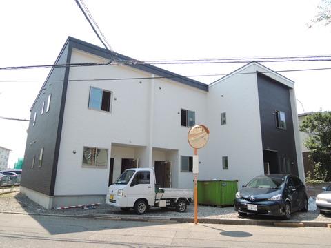 浜浦町新築 (2)