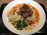 冷し坦々麺 (8)