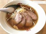 あっさりねぎ叉焼らぁ麺 (10)